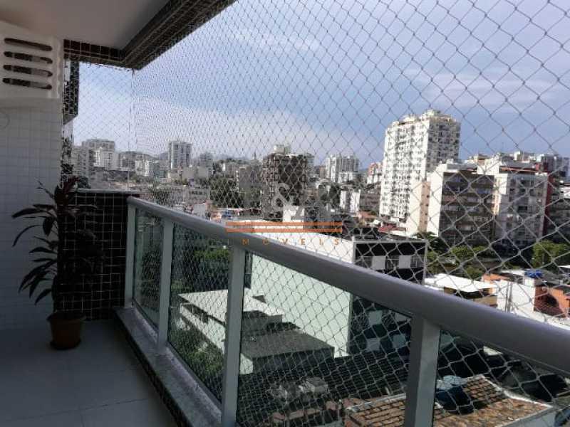16. - Apartamento 3 quartos à venda Cachambi, Rio de Janeiro - R$ 580.000 - COAP30620 - 17