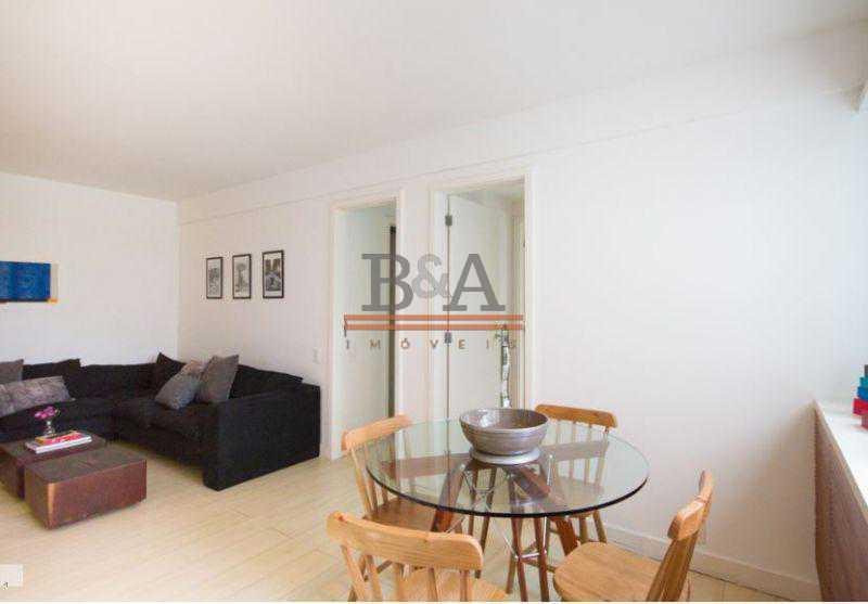1. - Apartamento 2 quartos à venda Ipanema, Rio de Janeiro - R$ 2.550.000 - COAP20489 - 5