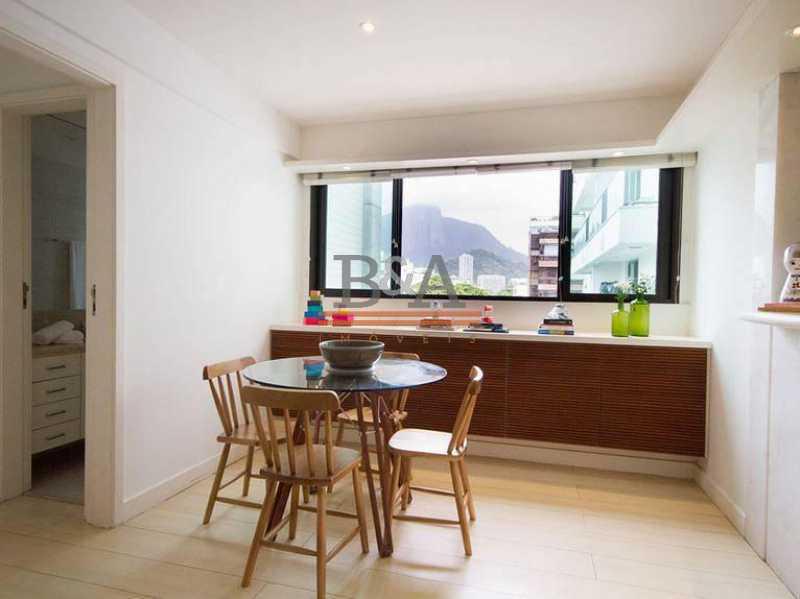 2. - Apartamento 2 quartos à venda Ipanema, Rio de Janeiro - R$ 2.550.000 - COAP20489 - 6