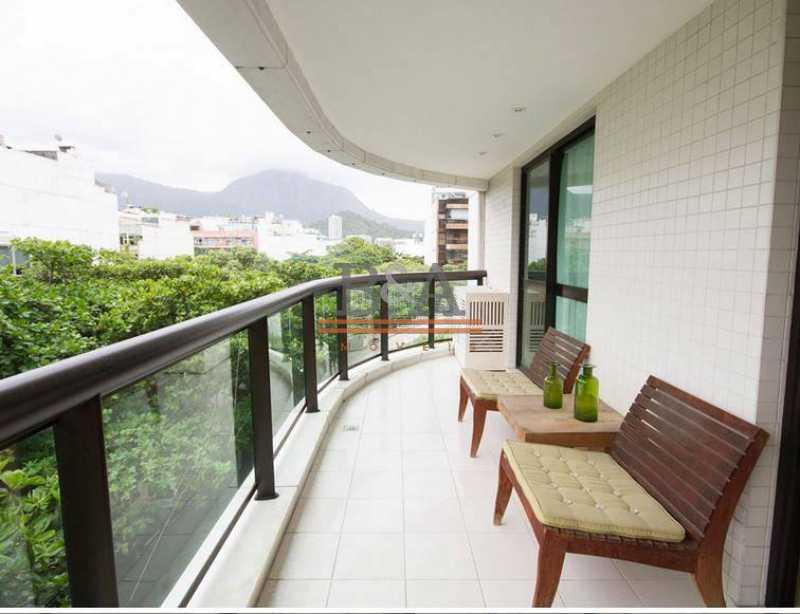 4. - Apartamento 2 quartos à venda Ipanema, Rio de Janeiro - R$ 2.550.000 - COAP20489 - 1