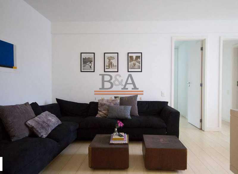 5. - Apartamento 2 quartos à venda Ipanema, Rio de Janeiro - R$ 2.550.000 - COAP20489 - 3