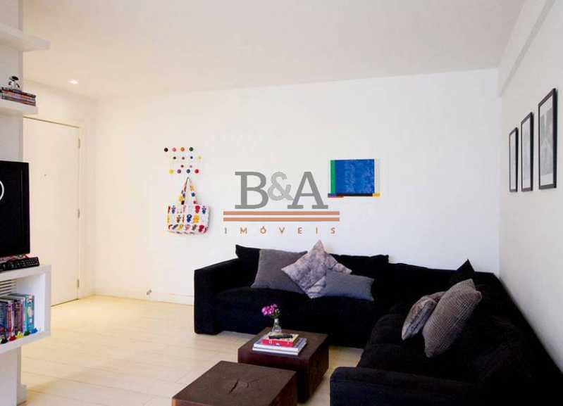 6. - Apartamento 2 quartos à venda Ipanema, Rio de Janeiro - R$ 2.550.000 - COAP20489 - 4