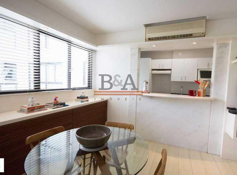 7. - Apartamento 2 quartos à venda Ipanema, Rio de Janeiro - R$ 2.550.000 - COAP20489 - 8