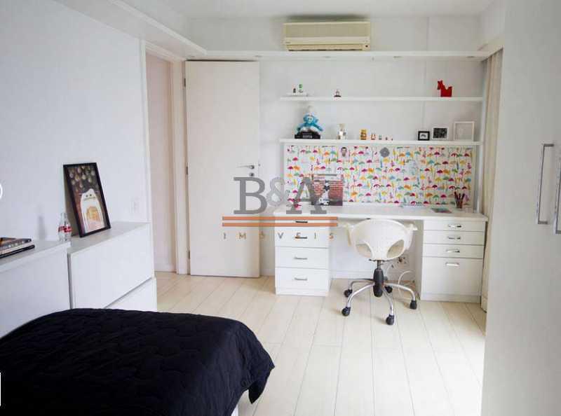 8. - Apartamento 2 quartos à venda Ipanema, Rio de Janeiro - R$ 2.550.000 - COAP20489 - 10