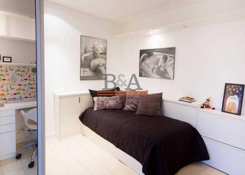 9. - Apartamento 2 quartos à venda Ipanema, Rio de Janeiro - R$ 2.550.000 - COAP20489 - 11