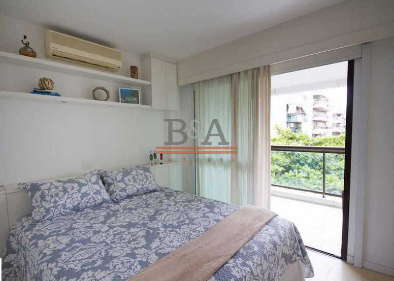 10. - Apartamento 2 quartos à venda Ipanema, Rio de Janeiro - R$ 2.550.000 - COAP20489 - 12