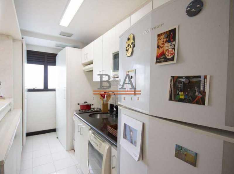 11. - Apartamento 2 quartos à venda Ipanema, Rio de Janeiro - R$ 2.550.000 - COAP20489 - 9