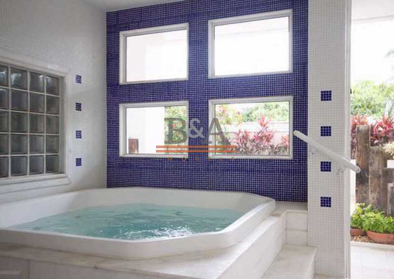 16. - Apartamento 2 quartos à venda Ipanema, Rio de Janeiro - R$ 2.550.000 - COAP20489 - 17