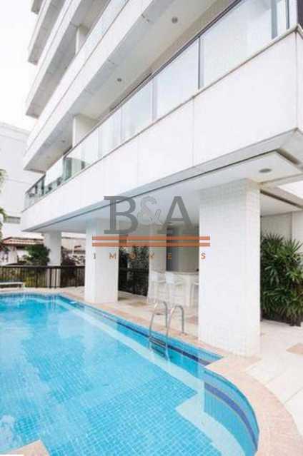 17. - Apartamento 2 quartos à venda Ipanema, Rio de Janeiro - R$ 2.550.000 - COAP20489 - 18