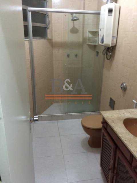 2. - Apartamento 2 quartos para alugar Copacabana, Rio de Janeiro - R$ 1.800 - COAP20490 - 3