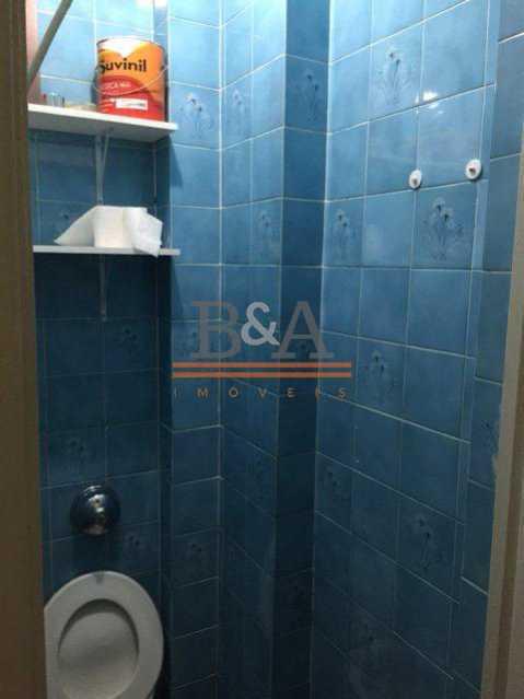 8. - Apartamento 2 quartos para alugar Copacabana, Rio de Janeiro - R$ 1.800 - COAP20490 - 9