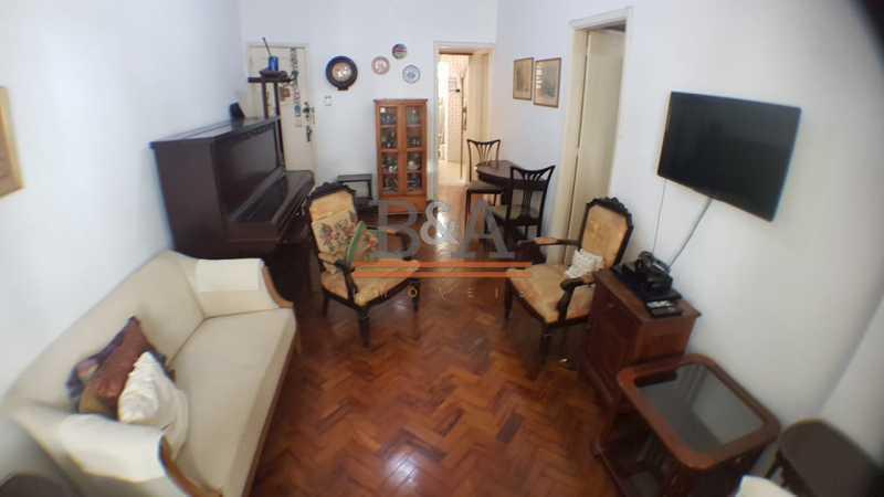 WhatsApp Image 2021-03-12 at 1 - Apartamento 2 quartos à venda Leblon, Rio de Janeiro - R$ 1.260.000 - COAP20491 - 1