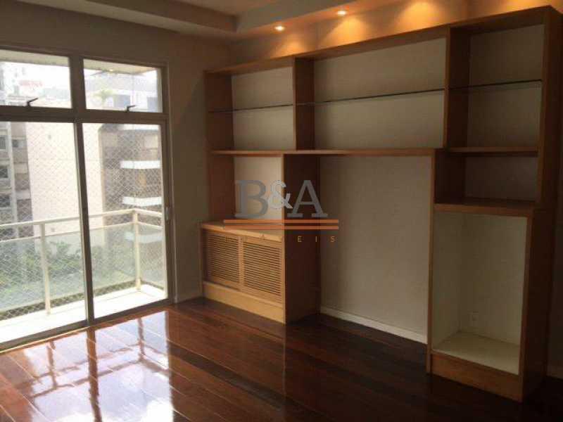 1. - Apartamento 3 quartos para alugar Ipanema, Rio de Janeiro - R$ 5.500 - COAP30630 - 5