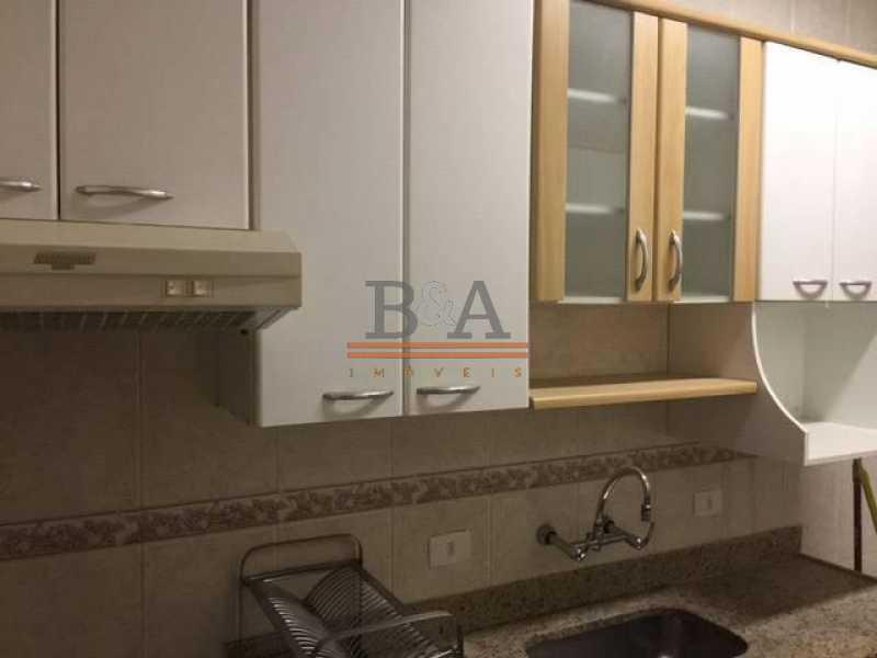 2. - Apartamento 3 quartos para alugar Ipanema, Rio de Janeiro - R$ 5.500 - COAP30630 - 22