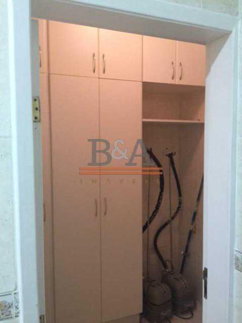 4. - Apartamento 3 quartos para alugar Ipanema, Rio de Janeiro - R$ 5.500 - COAP30630 - 24