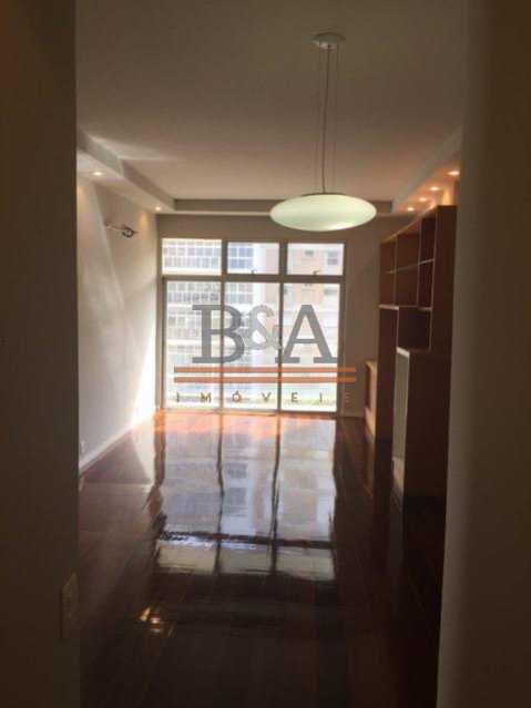 7. - Apartamento 3 quartos para alugar Ipanema, Rio de Janeiro - R$ 5.500 - COAP30630 - 1