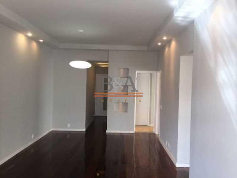 8. - Apartamento 3 quartos para alugar Ipanema, Rio de Janeiro - R$ 5.500 - COAP30630 - 3