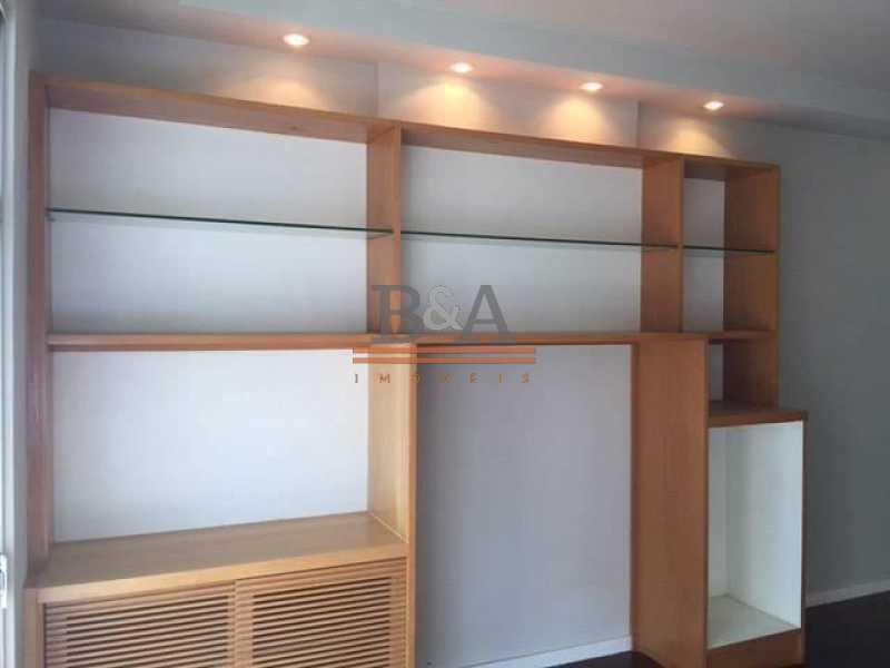 9. - Apartamento 3 quartos para alugar Ipanema, Rio de Janeiro - R$ 5.500 - COAP30630 - 6