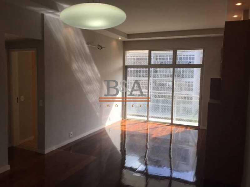 10. - Apartamento 3 quartos para alugar Ipanema, Rio de Janeiro - R$ 5.500 - COAP30630 - 4
