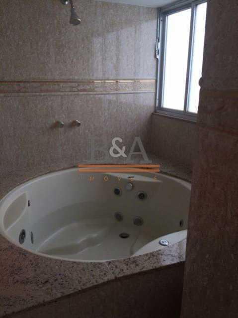 15. - Apartamento 3 quartos para alugar Ipanema, Rio de Janeiro - R$ 5.500 - COAP30630 - 12