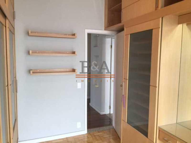 19. - Apartamento 3 quartos para alugar Ipanema, Rio de Janeiro - R$ 5.500 - COAP30630 - 16