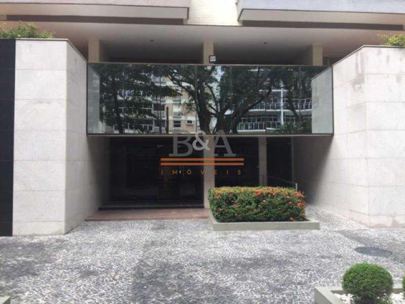 25. - Apartamento 3 quartos para alugar Ipanema, Rio de Janeiro - R$ 5.500 - COAP30630 - 27