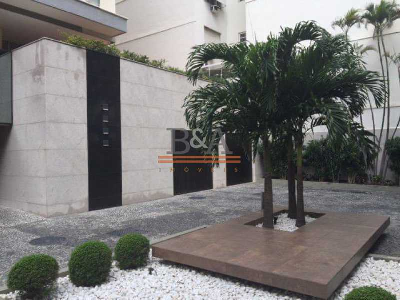 26. - Apartamento 3 quartos para alugar Ipanema, Rio de Janeiro - R$ 5.500 - COAP30630 - 28