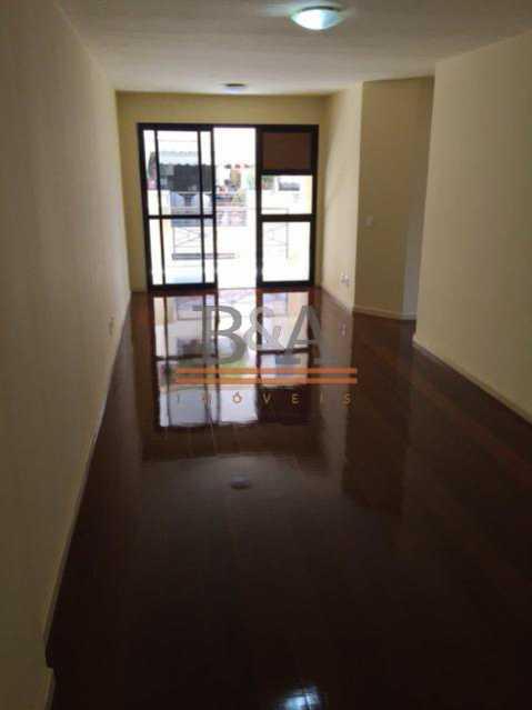 1. - Apartamento 2 quartos para alugar Jardim Botânico, Rio de Janeiro - R$ 3.300 - COAP20495 - 1