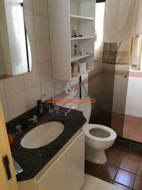 2. - Apartamento 2 quartos para alugar Jardim Botânico, Rio de Janeiro - R$ 3.300 - COAP20495 - 9