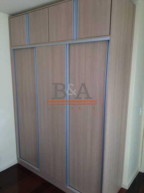 3. - Apartamento 2 quartos para alugar Jardim Botânico, Rio de Janeiro - R$ 3.300 - COAP20495 - 8