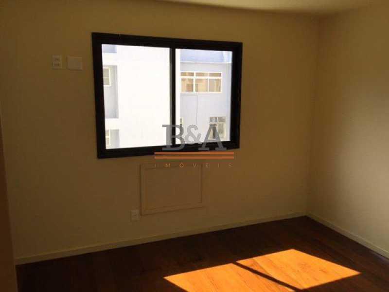 6. - Apartamento 2 quartos para alugar Jardim Botânico, Rio de Janeiro - R$ 3.300 - COAP20495 - 7