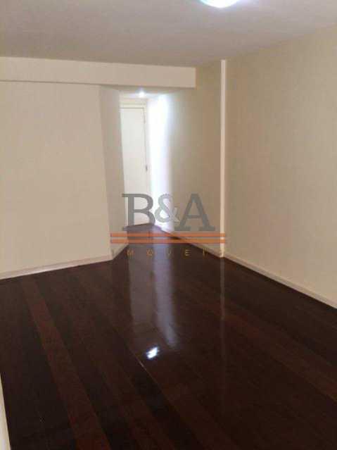 7. - Apartamento 2 quartos para alugar Jardim Botânico, Rio de Janeiro - R$ 3.300 - COAP20495 - 4