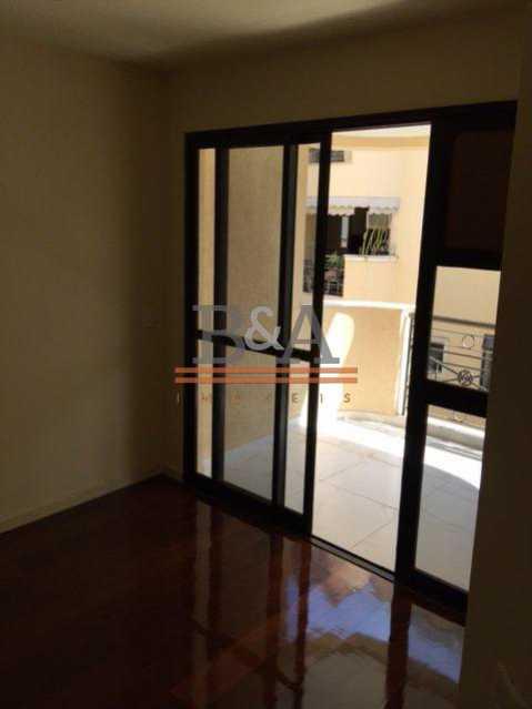 8. - Apartamento 2 quartos para alugar Jardim Botânico, Rio de Janeiro - R$ 3.300 - COAP20495 - 3