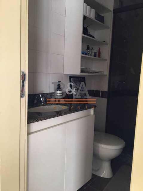 13. - Apartamento 2 quartos para alugar Jardim Botânico, Rio de Janeiro - R$ 3.300 - COAP20495 - 10