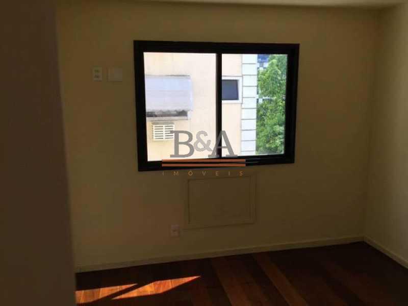 14. - Apartamento 2 quartos para alugar Jardim Botânico, Rio de Janeiro - R$ 3.300 - COAP20495 - 11