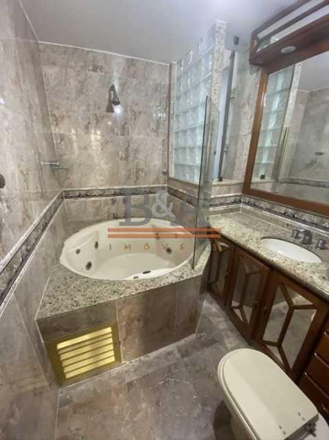 10. - Cobertura 4 quartos para alugar Ipanema, Rio de Janeiro - R$ 13.500 - COCO40022 - 11
