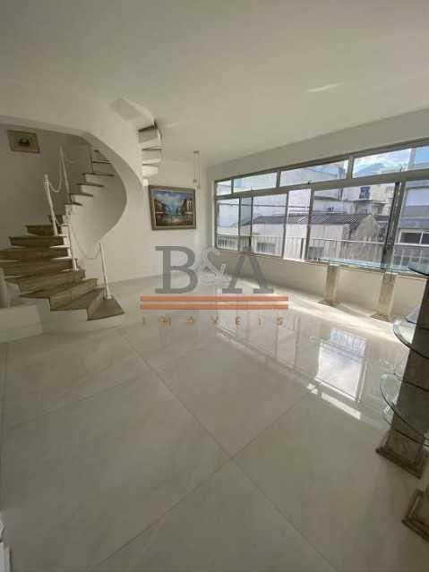 14. - Cobertura 4 quartos para alugar Ipanema, Rio de Janeiro - R$ 13.500 - COCO40022 - 1