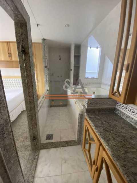 22. - Cobertura 4 quartos para alugar Ipanema, Rio de Janeiro - R$ 13.500 - COCO40022 - 22