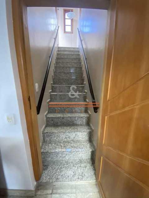23. - Cobertura 4 quartos para alugar Ipanema, Rio de Janeiro - R$ 13.500 - COCO40022 - 23