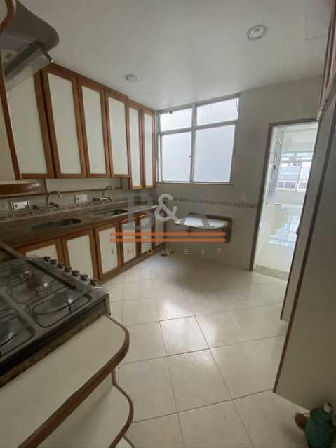 24. - Cobertura 4 quartos para alugar Ipanema, Rio de Janeiro - R$ 13.500 - COCO40022 - 14