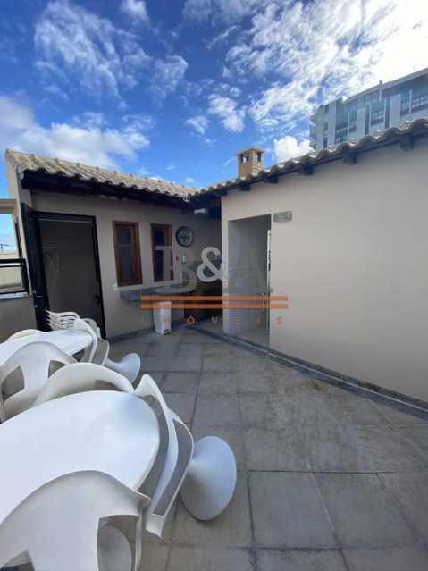 26. - Cobertura 4 quartos para alugar Ipanema, Rio de Janeiro - R$ 13.500 - COCO40022 - 24