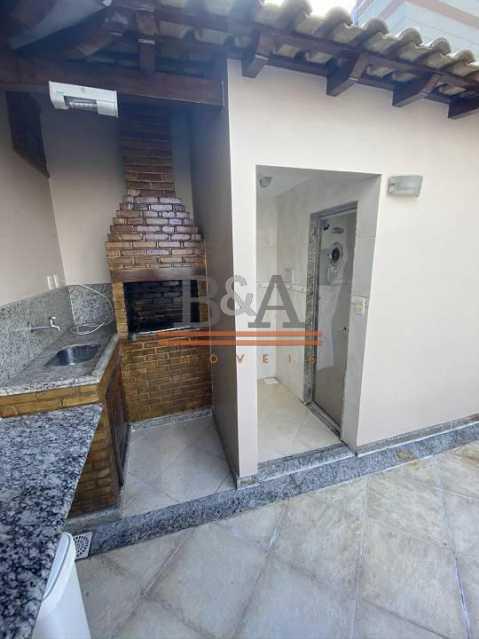 27. - Cobertura 4 quartos para alugar Ipanema, Rio de Janeiro - R$ 13.500 - COCO40022 - 25