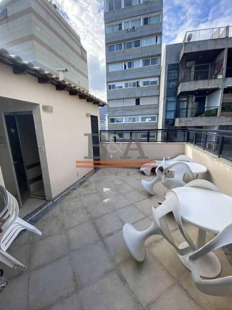 29. - Cobertura 4 quartos para alugar Ipanema, Rio de Janeiro - R$ 13.500 - COCO40022 - 27