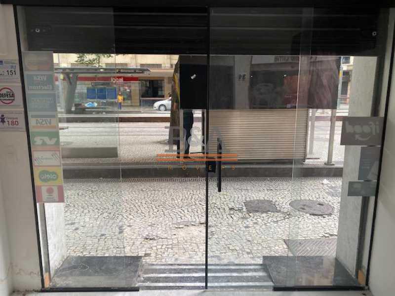 2. - Loja 23m² para alugar Centro, Rio de Janeiro - R$ 4.000 - COLJ00012 - 3
