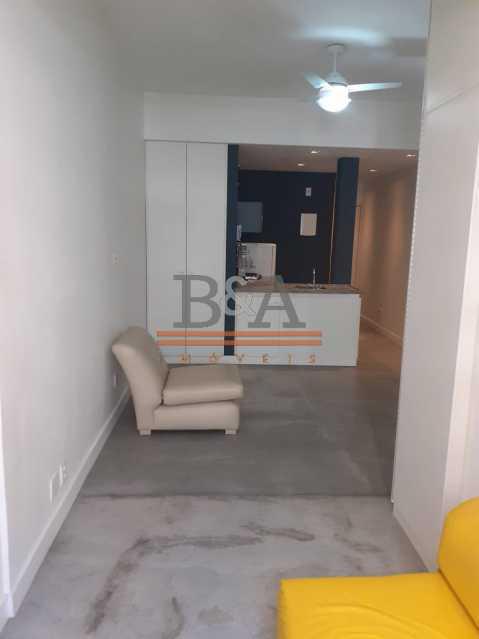 WhatsApp Image 2021-05-18 at 1 - Kitnet/Conjugado 30m² à venda Rua Sá Ferreira,Copacabana, Rio de Janeiro - R$ 415.000 - COKI00171 - 5