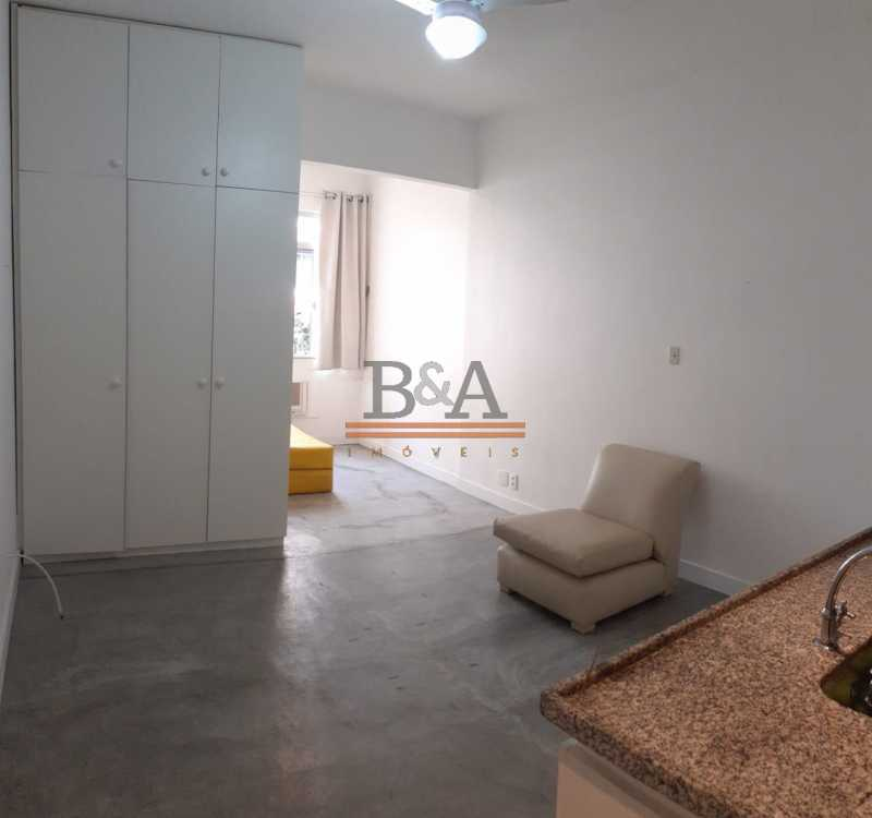 WhatsApp Image 2021-05-18 at 1 - Kitnet/Conjugado 30m² à venda Rua Sá Ferreira,Copacabana, Rio de Janeiro - R$ 415.000 - COKI00171 - 1