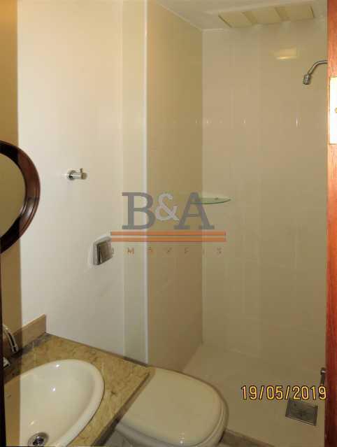 12- Banheiro Social - Botafogo - COAP30645 - 12