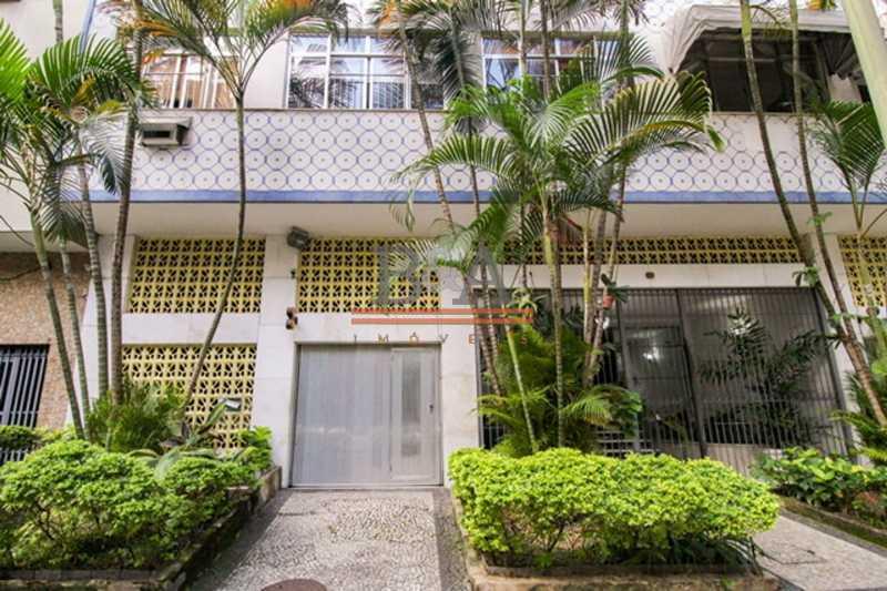 30 - Apartamento à venda Rua General Dionísio,Humaitá, Rio de Janeiro - R$ 984.000 - COAP30648 - 31