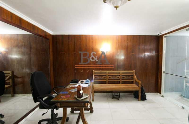 29 - Apartamento à venda Rua General Dionísio,Humaitá, Rio de Janeiro - R$ 984.000 - COAP30648 - 30