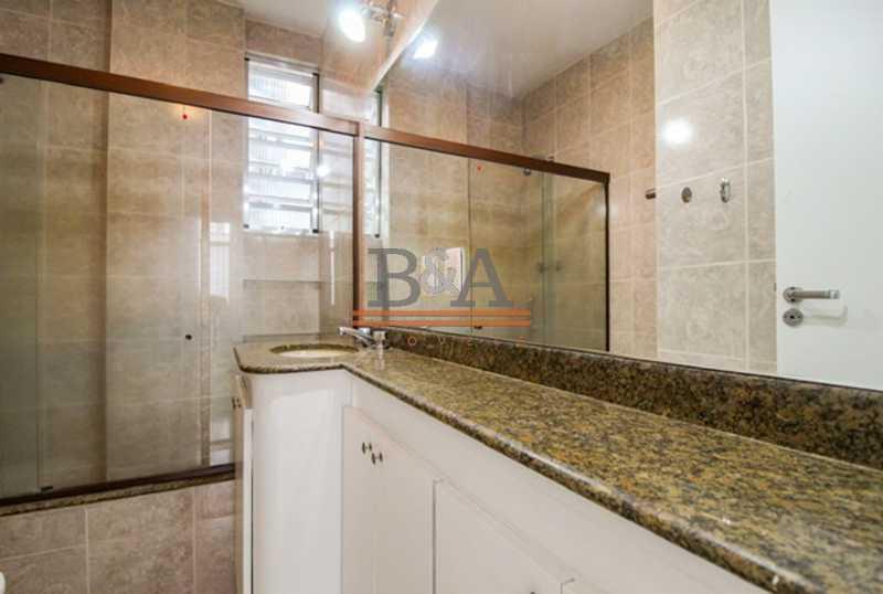 27 - Apartamento à venda Rua General Dionísio,Humaitá, Rio de Janeiro - R$ 984.000 - COAP30648 - 15